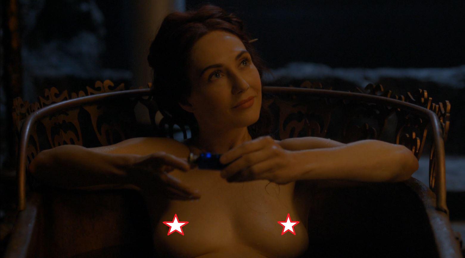 Carice-van-Houten-Melisandre-Wallpaper-Sexy