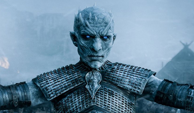 Game Of Thrones Episode 8 Feature on the Amazing White Walker War