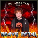 Video: Ed Sheeran Covers Iron Maiden and Limp Bizkit on Jimmy Fallon's 'Tonight Show'