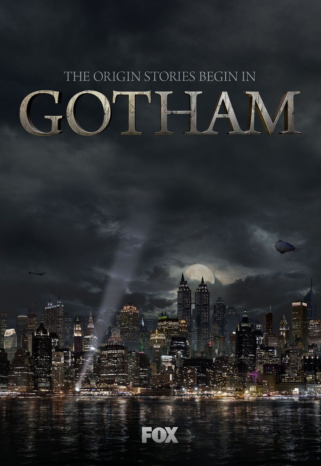 'Gotham' Season 2 Will Feature Bruce Wayne's Dual Personality