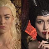Video: Enjoy Friday with Maleficent and Danerys Targaryen's Princess Rap Battle