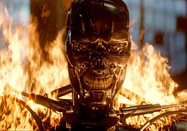 Cool 'Terminator Genisys' Featurette Released, James Cameron Approves