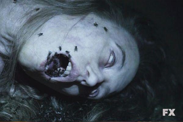 Violet Harmon - American Horror Story: Murder House