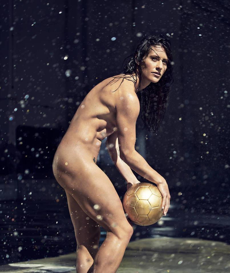 Ali Kreiger - US Women's National Team