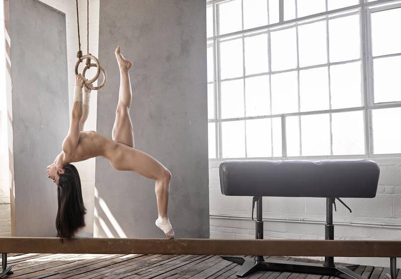 Aly Raisman - Olympic Gymnast 2