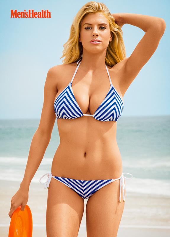 Charlotte Mckinney Mens Health Sexy 4