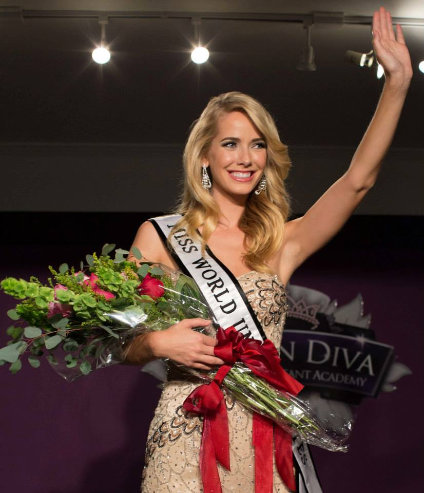 Miss USA Olivia Jordan 4