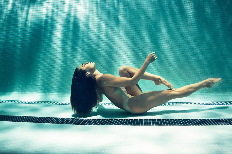 ESPN Body Issue 2015 - Natalie Coughlin