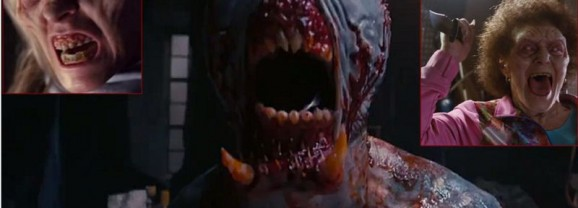 Epic First 'Ash vs. Evil Dead' Trailer is Gory, Hilarious and Fun!