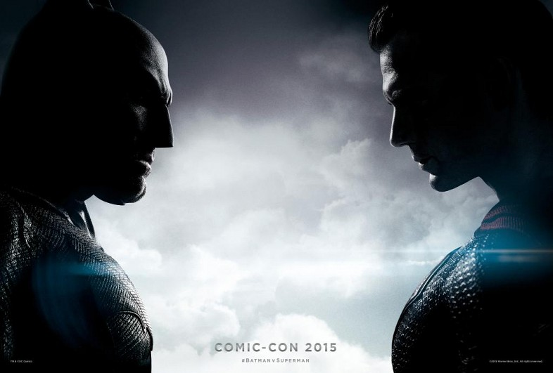 Comic Con 2015 – Batman v Superman Trailer Breakdown – Everything You Missed