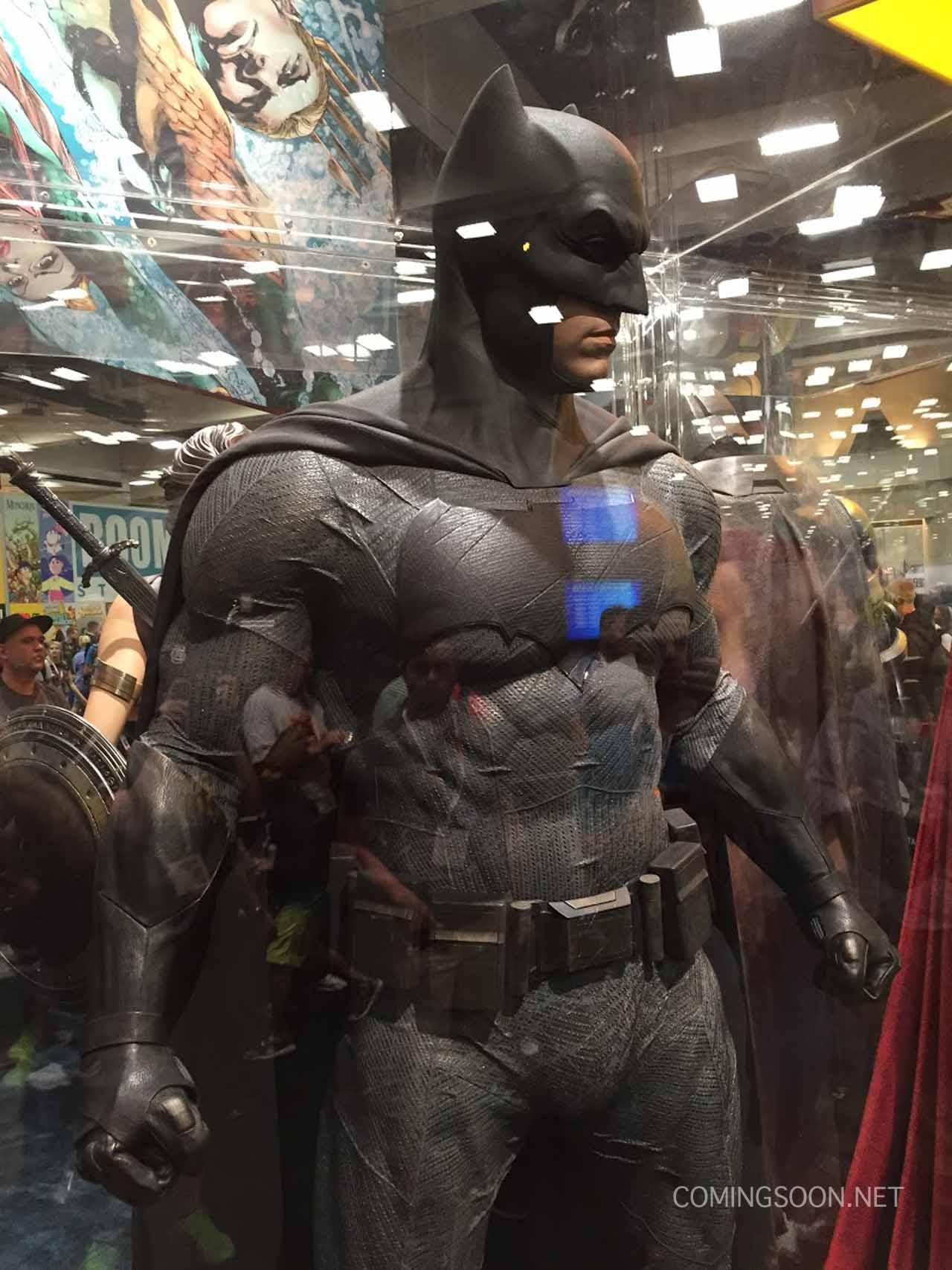 Comic Con 2015 - Ben Affleck to Star in and Direct a New ...