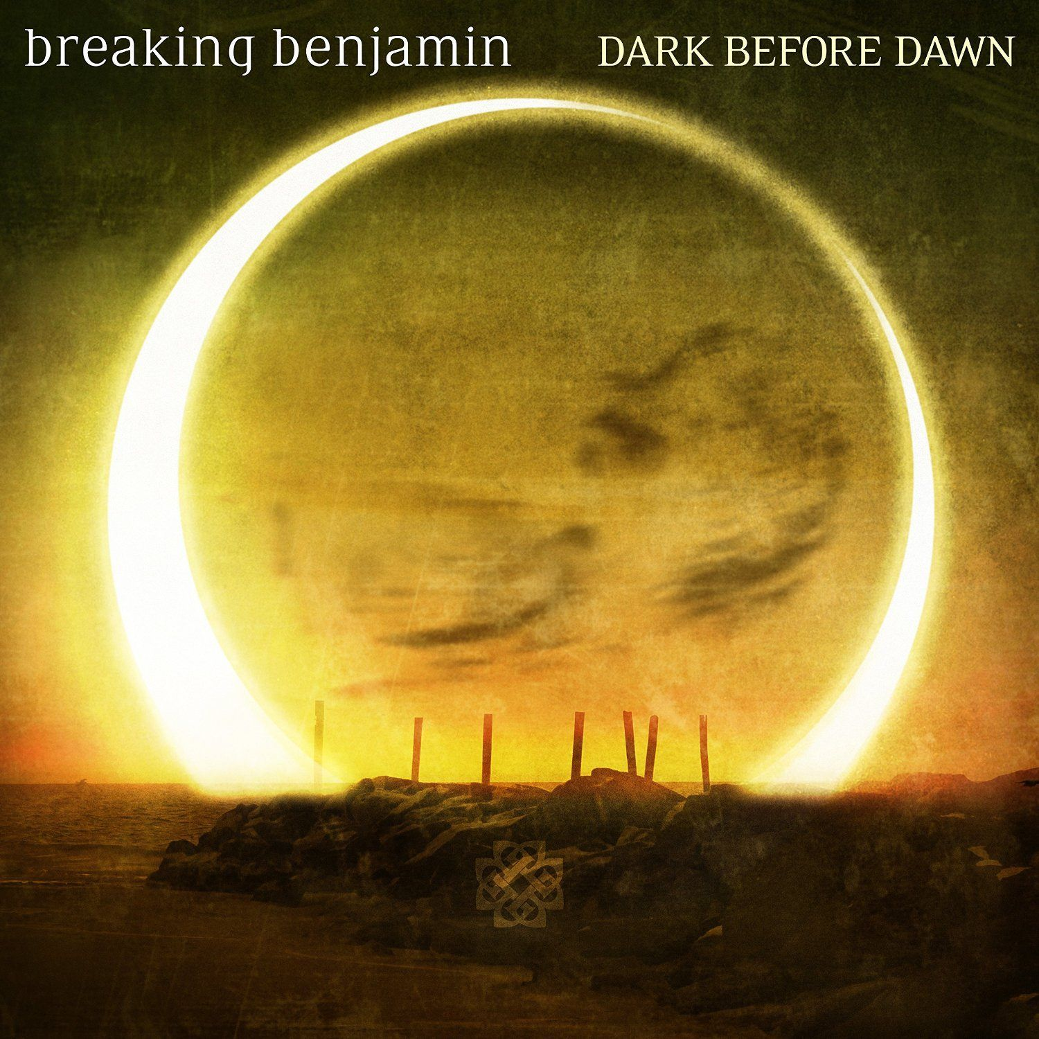 Breaking Benjamin Tops Billboard 200 With 'Dark Before Dawn'