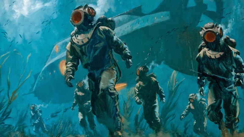 Bryan Singer to Direct 20 000 Leagues Under The Sea