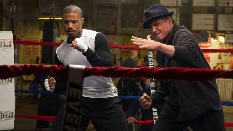 Creed Trailer Released - Next Film In The Rocky Saga