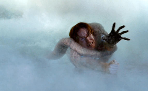 Stephen King's The Mist to Become TV Series