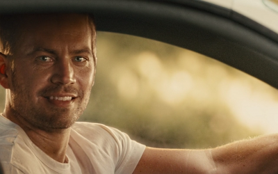 All the Paul Walker VFX Shots In Furious 7 Listed