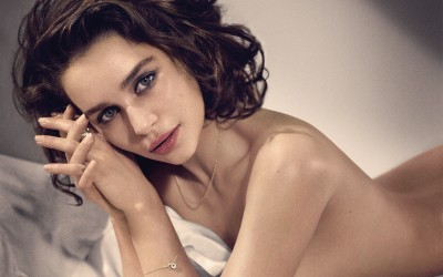 High-Res Gallery For Emilia Clarke Esquire Sexiest Woman Alive For 2015