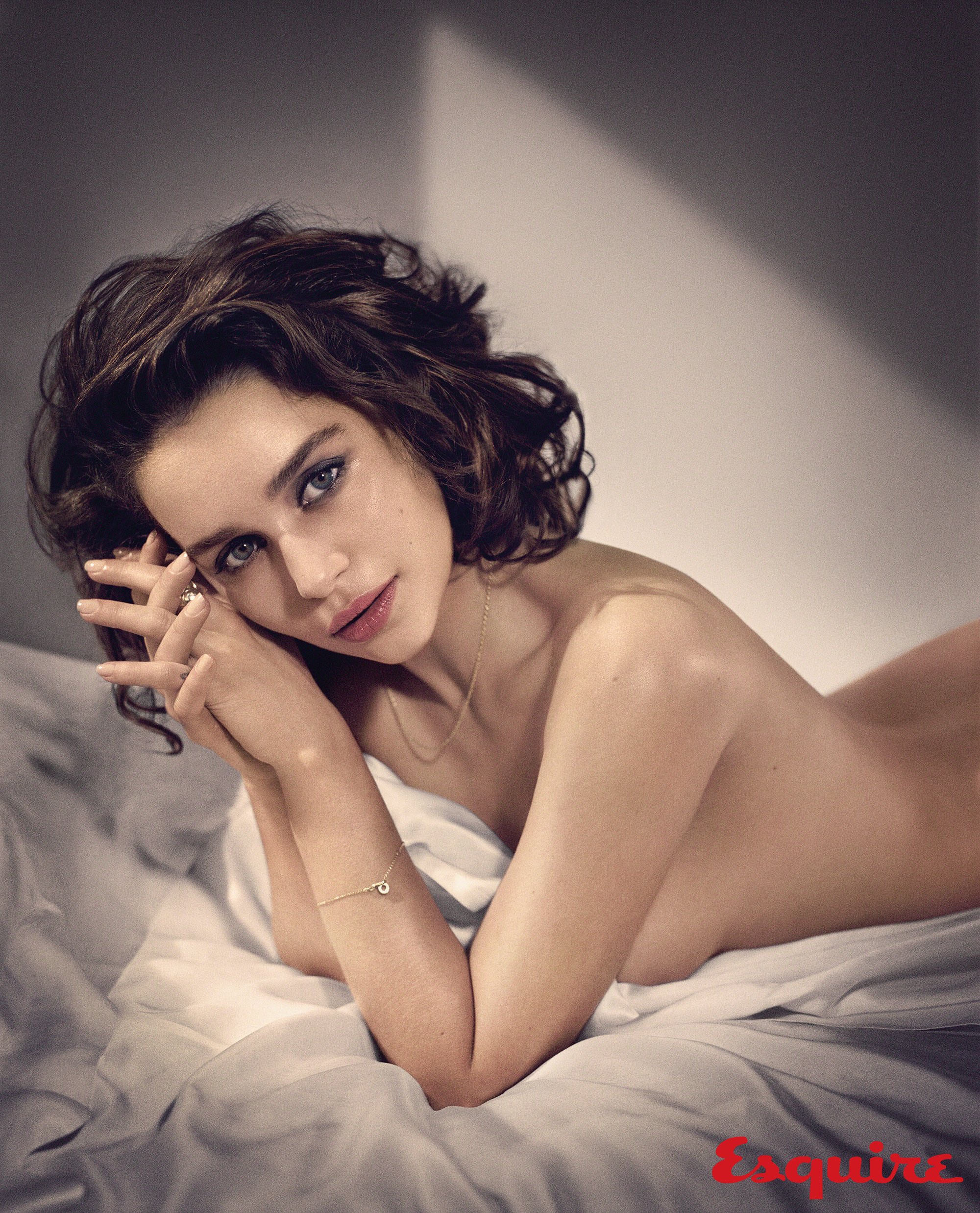 HIGH RES Esquire emilia-clarke-sexiest-woman-alive-2015 7