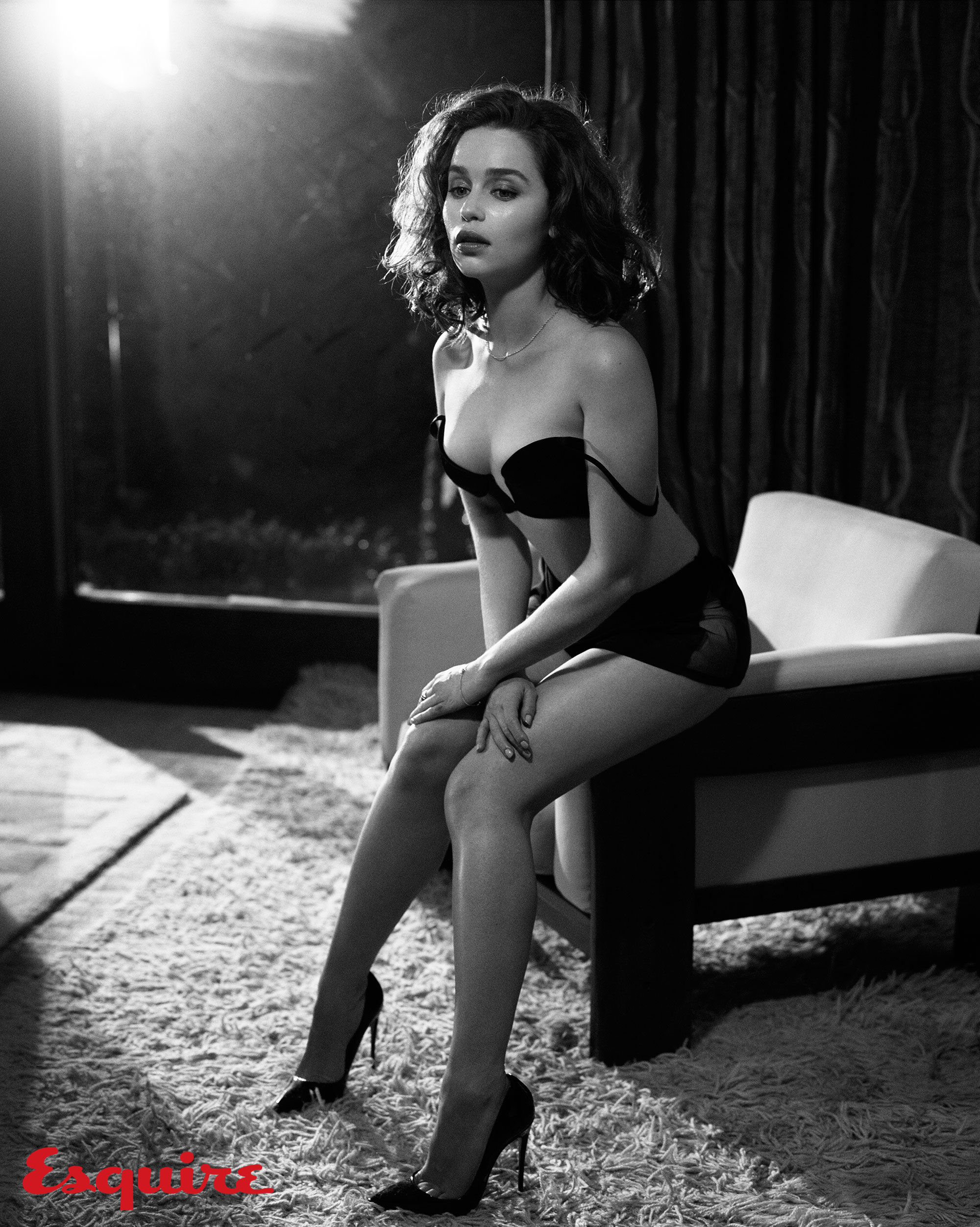 HIGH RES Esquire emilia-clarke-sexiest-woman-alive-2015