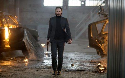 Common Confirmed As John Wick 2 Main Villain