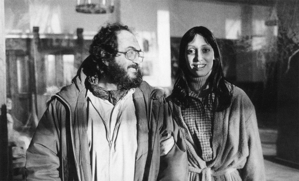 The Shining Behind the Scenes Images 10