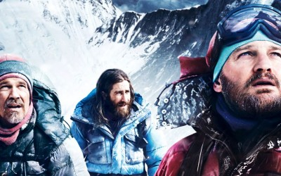 Top 6 Everest Mountain Climbing Movies