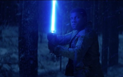 New Star Wars Episode VII The Force Awakens Trailer Released – Screenshots