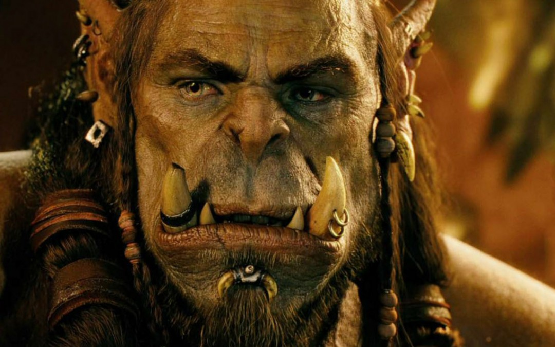Warcraft Movie Photos Leaked