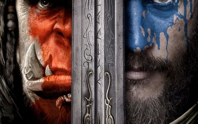 Warcraft Movie Screenshots Compared to World Of Warcraft Game Footage – Uncanny