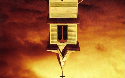 Finally – The First Trailer for the Preacher Comic Book Adaption Released