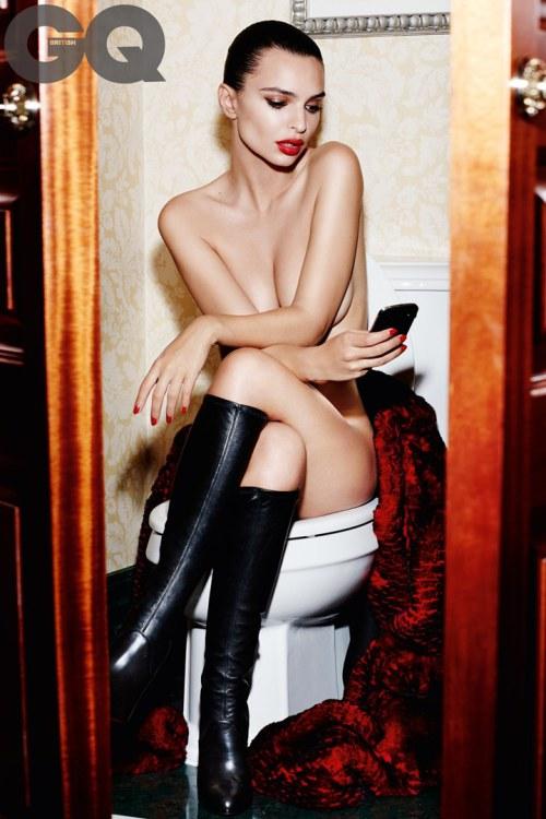 sexiest emily ratajkowski 2015 4