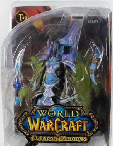 10 Most Expensive Physical Warcraft Collectibles 10