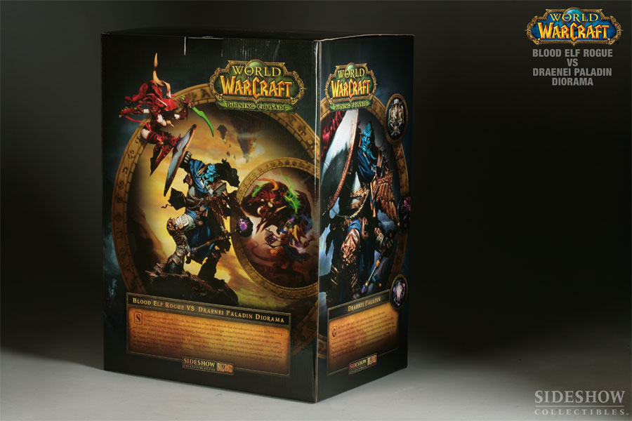 10 Most Expensive Physical Warcraft Collectibles 21