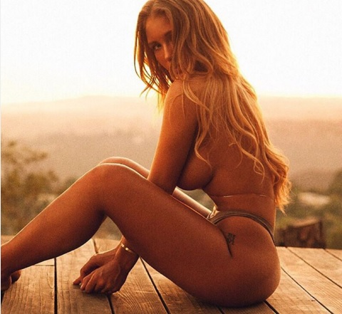 Top 10 Sexiest Instagram Accounts To Follow from 2015