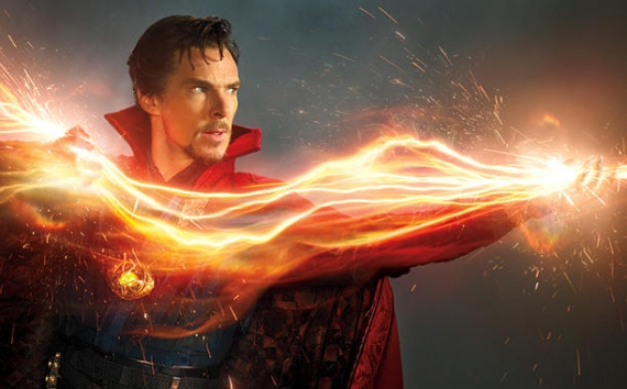 Doctor Strange Confirmed For A Thor: Ragnarok Appearance