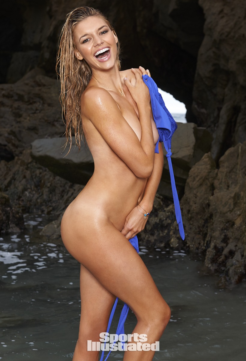 Swimsuit 2015: West Coast Shoot Kelly Rohrbach Various/NA, NA, USA 7/12/2014 X158431 TK3 Credit: Yu Tsai Swimsuit by: Ola Vida