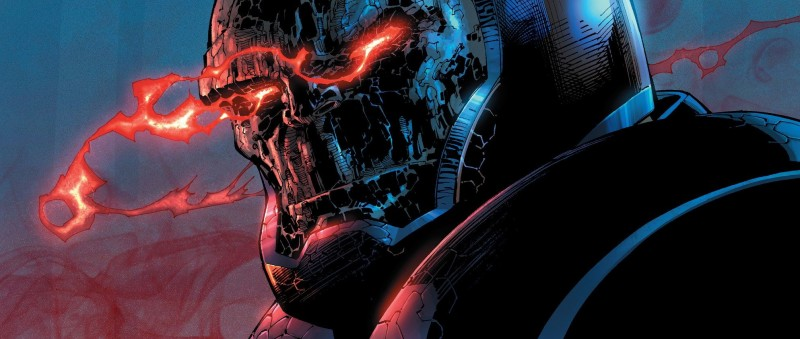 Who is darkseid 6