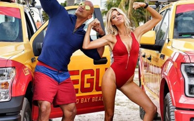 Watch the Hilarious Red band Trailer for Baywatch