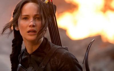 How Hunger Games Mockingjay PArt 2 Should Have Ended