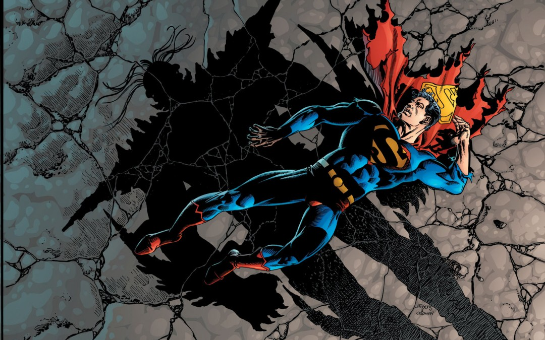 Who Can Kill Superman – 8 Ways Superman May Die