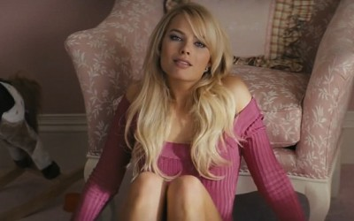 10 Sexy and NSFW Margot Robbie AKA Harley Quinn GIF's