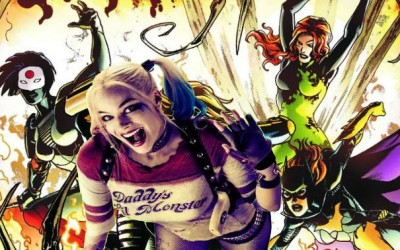 Solo Movie Announced for Harley Quinn Starring Margot Robbie