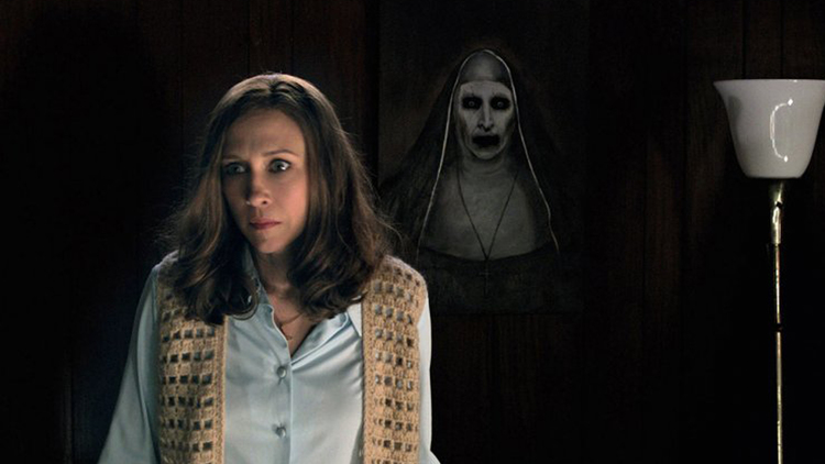 Conjuring 2 Nun Own Spin-off