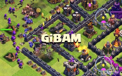Clash of Clans – How to make 4 Million Gold in 1 Hour