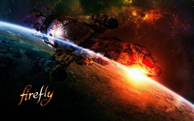 Firefly via summer-glau.com