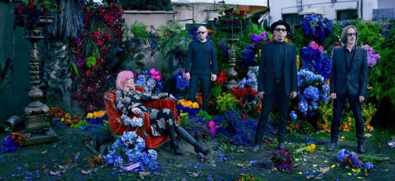 garbage new album strange little birds empty single