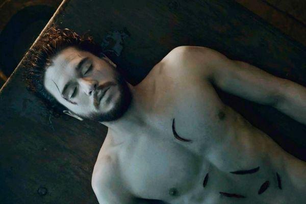 Jon Snow - Season 6 Episode 2