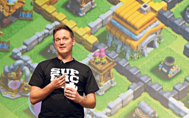 supercell-Clash-of-clans-IPO-2016
