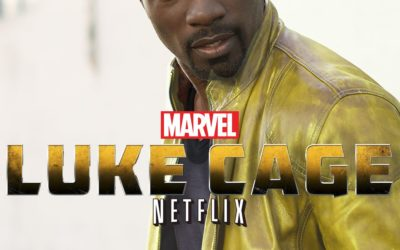Comic Con 2016 Day 1 – First trailer for Marvel Luke Cage and Defenders TV Series