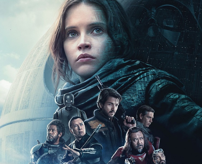 Trailer 2 For Star Wars Rogue One Released